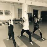 saar yoga abcoude