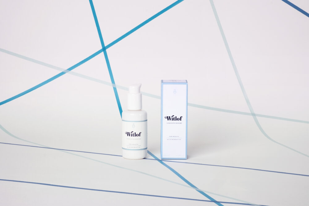 Duurzaam Nederlands huidverzorging