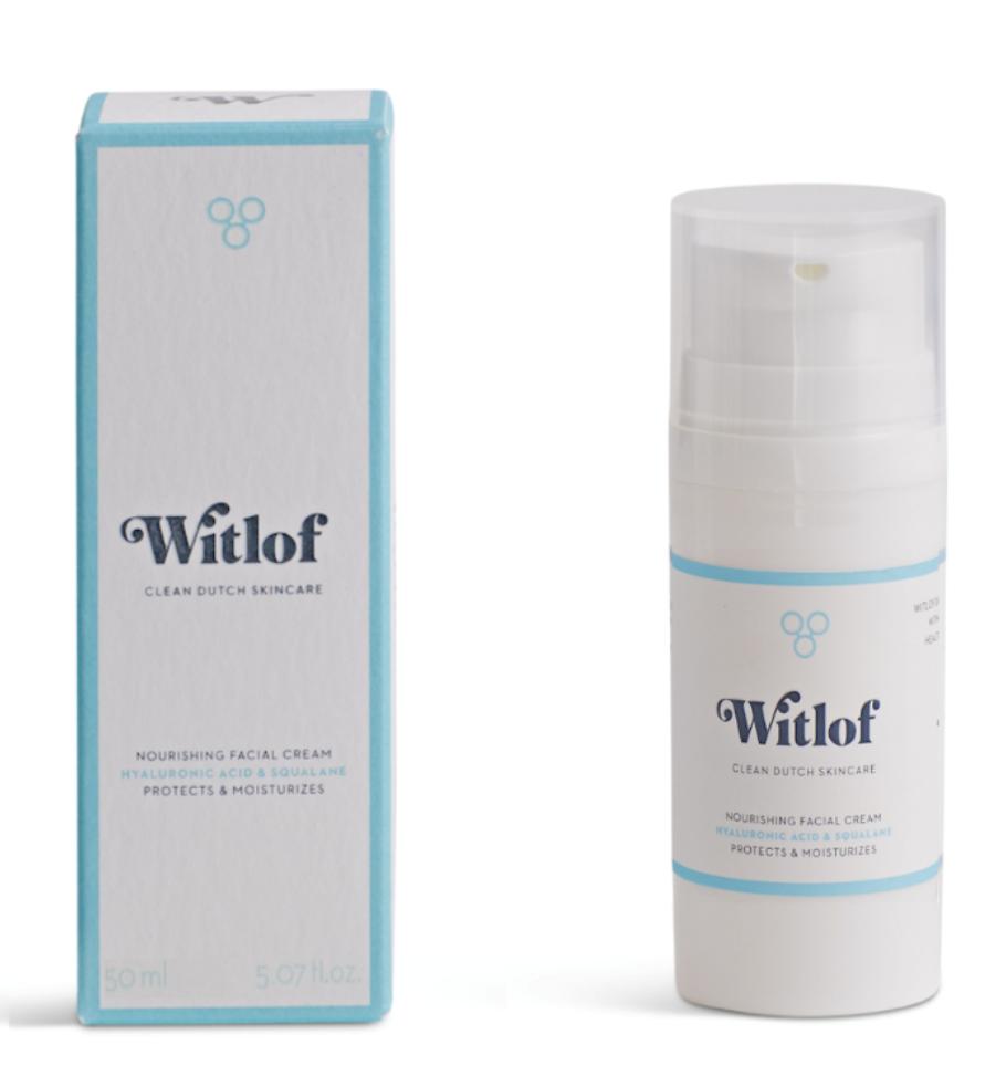 Witlof face cream 30ml